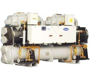 开利商用空调30XW-螺杆式冷水机组