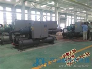 中央空调主机 创惠 水地源热泵机组