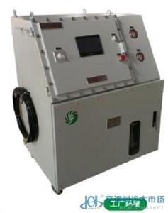 R600A冷媒回收机加注机