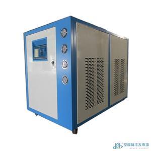 高频炉专用冷水机