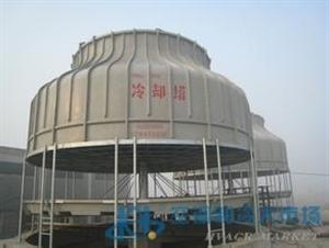 长沙玻璃钢冷却塔维修改造_长沙玻璃钢冷却塔维修