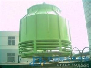 长沙冷却塔填料更换、管道清洗-长沙玻璃钢制品有限公