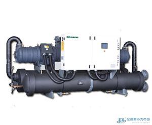 瑞冬牌水地源热泵机组