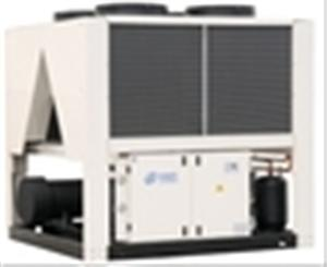 风冷机组系列-风冷螺杆式冷(热)水机组