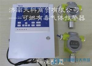 冷库液氨气体检测报警器