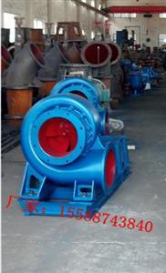 250HW-8混流泵厂家价格