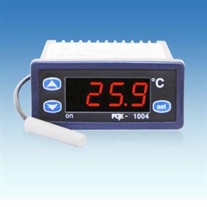 压缩机 冷柜 温度控制器FOX-1004