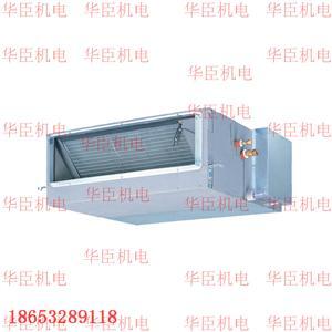 日立中央空调 新N系列 RPI-72HN8QH高静压风管机