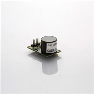 GSS英国原装进口二氧化碳传感器 宽量程超低功耗COZIR-