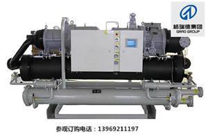 水源热泵机组厂家