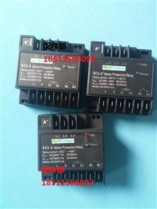 莱富康保RCX-A2压缩机保护模块莱富康电机保护
