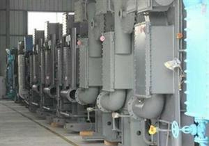 北京三洋溴化锂机组维修保养