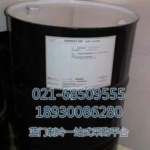 科聚亚EVEREST220冷冻油开利专用油