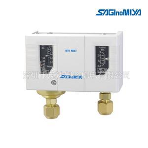 Saglnomlya鹭宫高低压压力控制器DYS-D606X24M