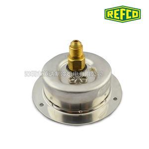 瑞士威科R40A油压力表高/低压压力表