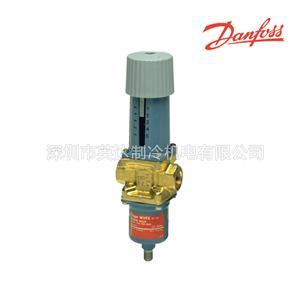 丹佛斯冷凝压力调节器水阀WVFX20/003N3105/3100