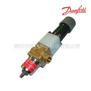 丹佛斯冷凝压力调节器水阀WVFX25/003N4100/4105
