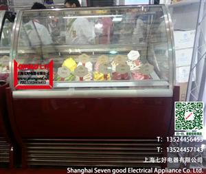 手工棒冰冷冻柜冰淇淋柜