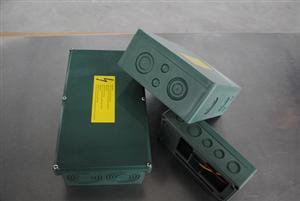 压缩机接线盒厂家