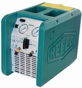 瑞士威科REFCO冷媒回收机/雪种回收机ENVIRO