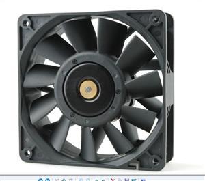 Protechnic永立12038风扇MGA12012XB-O38A