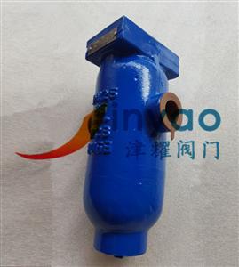 CF11内螺纹汽水分离器
