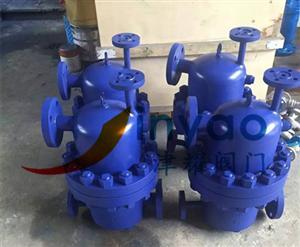 天然气疏水阀TSS43H-40C/100C