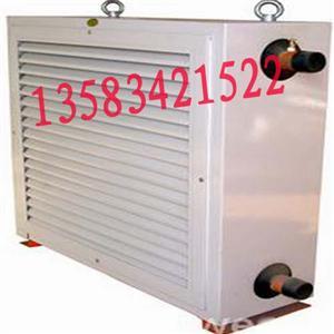 5Q型蒸汽暖风机安装步骤讲解