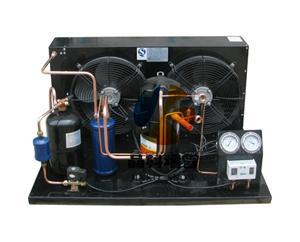 英华特 Invotech冷冻涡旋制冷压缩冷凝机组