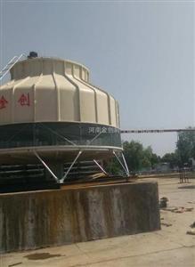平顶山冷却塔,汝州冷却塔,舞钢冷却塔