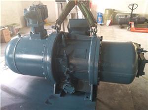 西安螺杆压缩机原装轴承更换