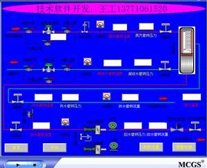 无锡恒温恒湿控制柜西门子PLC