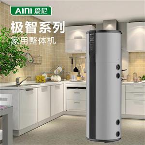 爱尼智慧空气能热水器|爱尼空调热水器