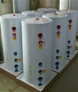 固科GUKER盘管换热壁挂炉保温水箱