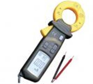 电流测试钳形表