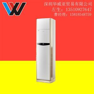 新款上市 家用立式格力空调 柜式格力空调3匹 变频别墅