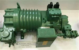 杭州雪鹰螺杆式压缩机