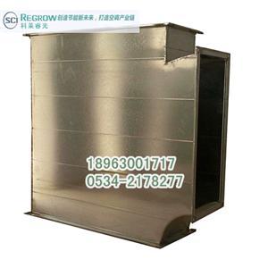 邢台镀锌钢板风管生产厂家