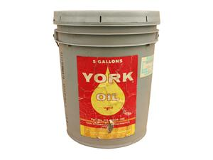 York压缩机冷冻油约克 F冷冻油