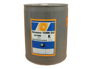York压缩机冷冻油约克 K冷冻油