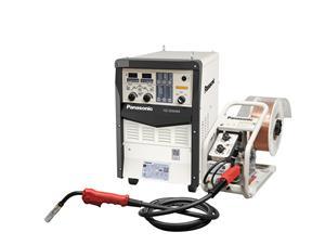 唐山松下焊机YD-350熔化极气保焊广东松下代理