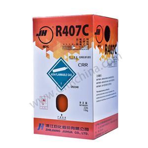 巨化制冷剂R407C