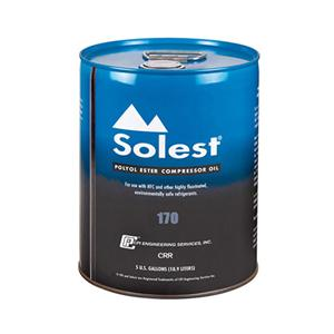Solest 170冷冻油
