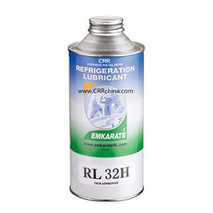 冰熊冷冻油RL32H