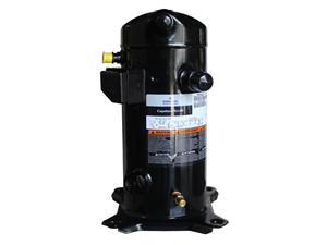 ZF09KQE-TFD-551|喷液低温冷冻压缩机