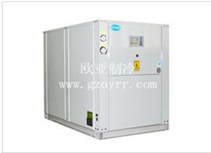 工業水冷渦旋式冷水機組