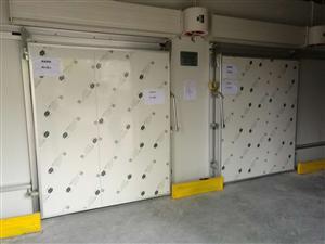 食品保鲜及冷藏库建造