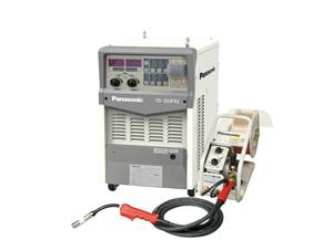唐山松下熔化极气保焊机YD-350FR2氩弧焊
