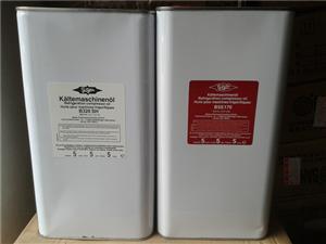 Bitzer比泽尔冷冻油B100 空调制冷螺杆压缩机专用冷冻