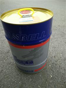 汉钟冷冻油HBR-B04中央空调螺杆压缩机专用合成环保冷